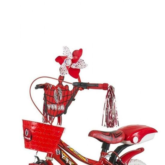 Tunca Baffy 15 Jantlı Çocuk Bisikleti | ID1580