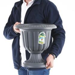 Serinova N001 Nergis Dış Mekan Saksı 9.8 Litre | ID0182