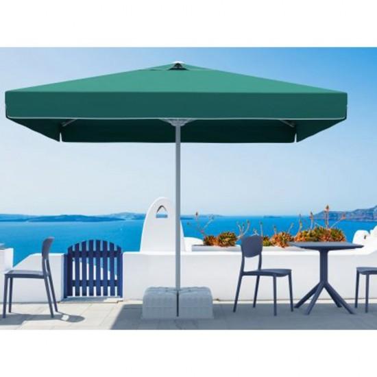 Türkler 343 Polyester Şemsiye Tente Büyük 3mt x 3 mt / 8 Kare | ID0123