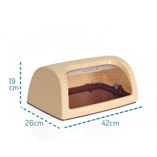 Şenyayla 5328 Ekmek Saklama Dolabı | ID0494