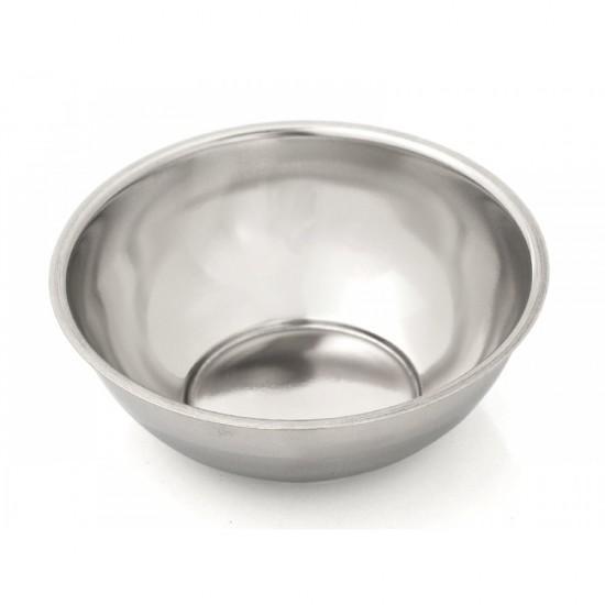 Abant 304 Paslanmaz Çelik Kase 14 cm No:3 | ID0291