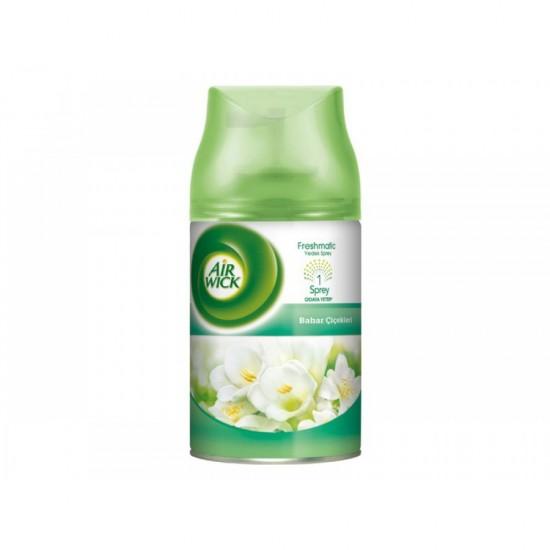 Air Wick Bahar Çiçekleri Oda Parfümü 250 ml   ID0840