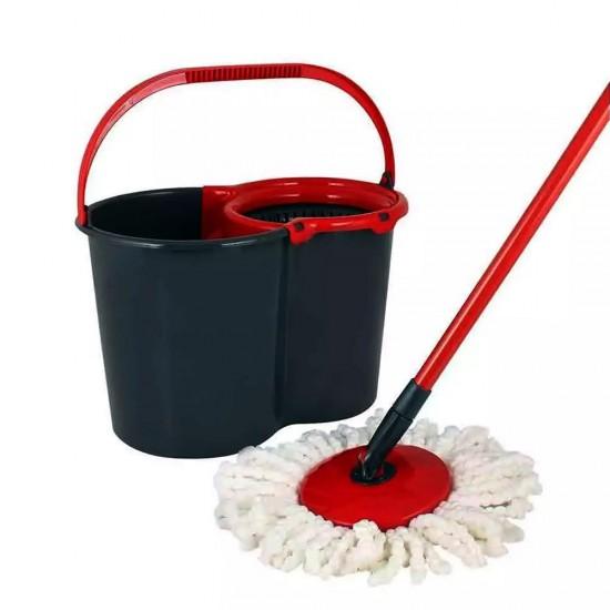 Vileda Spino Otomatik Sıkmalı Temizlik Seti   ID0638