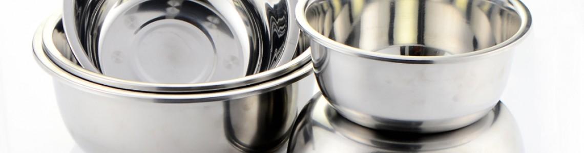 Metal Mutfak Ürünleri