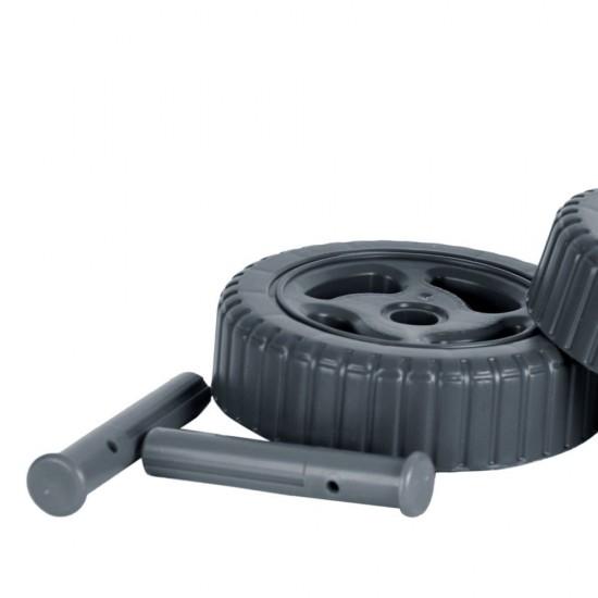 Serinova BDA1 Tekerlekli Bahçe Düzenleme Arabası | ID1648